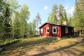 Myynti Pitkäjärventie 1437