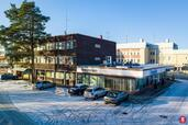 Myynti Puistokatu 37 A2