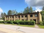 Myynti Runeberginkatu 13
