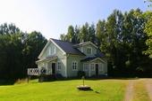 Myynti Hiirijärventie 387