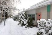 Myynti Rakennusmestarintie 15 B
