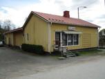 Myynti Säkyläntie 1309