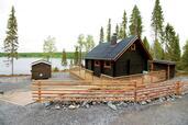 Myynti Mäntyvaaran metsätie -