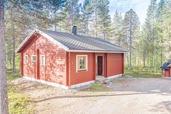 Myynti Järvirovantie 3 talo