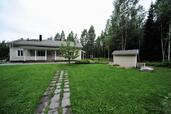 Myynti Pitkäjärventie 78