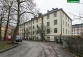 Myynti Torkkelinkuja 6-8