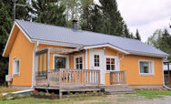 Myynti Tampereentie 1937