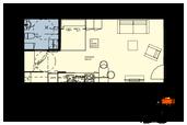 Myynti Penttilänkulma 4 B 13