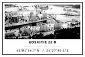 Myynti Koskitie 22 B