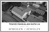 Myynti Teuvo Pakkalan katu 24