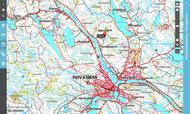 Myynti Ounasjoen Itäpuolentie 972