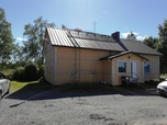 Myynti Päntäneen paikallistie 157