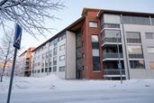 Myynti Harjapäänkatu 26 a 5