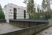 Myynti Mikkelinkatu 1-3 E 20