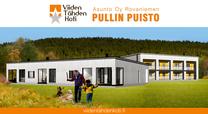 Myynti Pullinranta 36 A 9