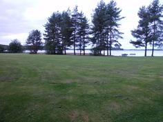 Hyvinhoidettu EU-uimaranta. 1,8 km talolta.
