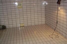Uima-allas käyttöönotettavissa.