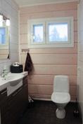 Pienempi WC