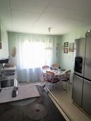 Keittiötä, ruokaryhmän tila