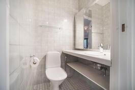 Erilis wc