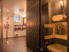 Sauna kylpyhuone-Bastubadrum