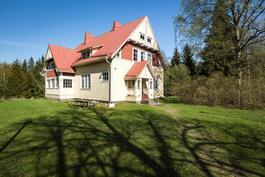 Villa Zilliacus