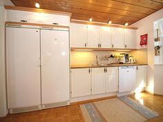keittiön kylmälaitteet