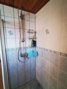 Kylpyhuonetta, suihku