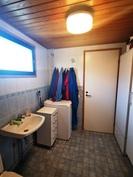 Kylpyhuonetta, pesukonevalmius