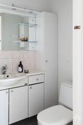 Erillinnen WC