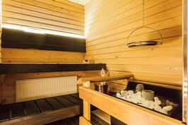 Oma Sauna!