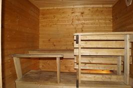 ynnä sauna