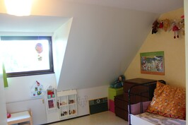 Toinen yläkerran kammari
