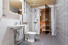 06kylpyhuone/sauna