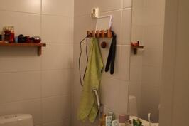Asunto B wc