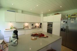 Asunto A keittiö