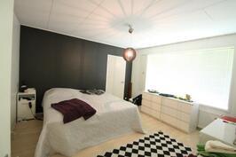 Asunto A makuuhuonetta