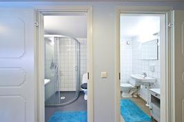 Remontoidut suihkut ja wc:t