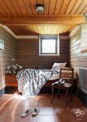 Päärakennuksen saunatupa