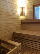 Esimerkkikuva, Sauna