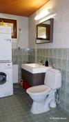 Pesuhuone saneerattu 1998/99