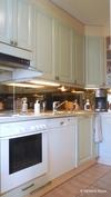 Keittiö uusittu 1999