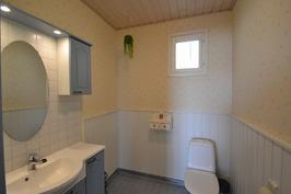 Suuri wc-tila