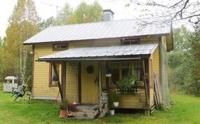Vanha talo
