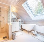 Yk kylpyhuone