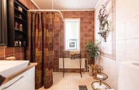 Ak kylpyhuone