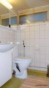 Kellarikerros: Erillinen wc-tila