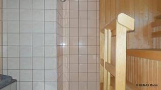 Kellarikerros: Sauna