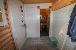 Pesuhuoneen puoli