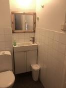 Liiketilojen wc-tila